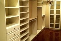 Gardrobe/Closet