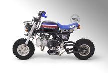 Moto Inspiro