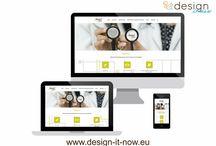 Webdesign - Website - www.design-it-now.eu