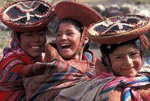 Circuit au Pérou / Envie d'un circuit au Pérou ? effectuer votre circuit au Pérou avec Pérou sur Mesure !
