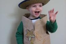 Babysitting Craft/Activities Ideas