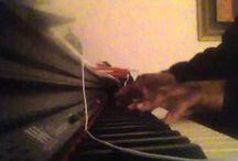 jazz piano Round Midnight