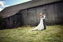 rustic wedding ^