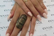 Nails and Beautt