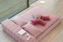 francia ágyak