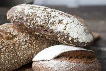 Breads, Rolls, Carbs!