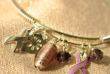 Alzheimer's Awareness Jewelry / by GreaterGood