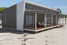 Our Modular Homes