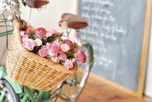 FLORES / Se você é apaixonada (o) por flores, assim como eu. Convido-lhe a seguir o painel e conferir tudo de pertinho.