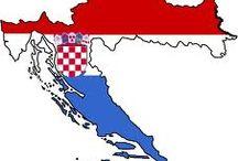 Kroatië / Mijn favoriete vakantieland