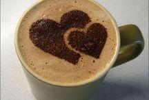 Káva - Coffee