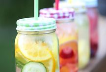 Detox Water / Detox Water - Please post all things detox water:)