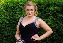 Prom Photography by Sparkle & Dreams photography / Sparkle and Dreams photography, Gainsborough's portrait photographer. Lincolnshire portrait photography.