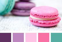 szoba színek