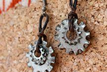 bike jewelery