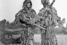 Canadian Army WW2