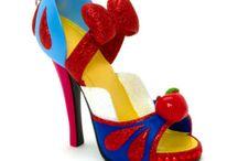 scarpa principessa