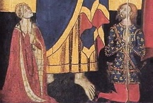 Male clothing Middle ages