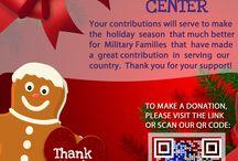 GA National Guard Christmas Assistance Program / Georgia National Guard Christmas Assistance Program