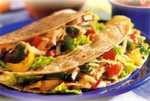 Tacos / Love Tacos and fish tacos & chicken tacos & shrimp tacos all From tacos recipe! / by Twixle Twixle