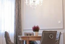 stół/krzesła i ich umiejscowienie