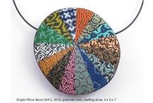 Great Polymer Clay Work / by K Shufelt