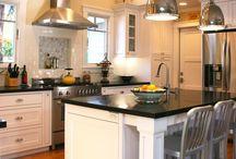 Kitchen+Dining  / by Maura Braun Interior Design, Inc.