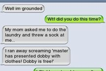 Funny/cute texts ?