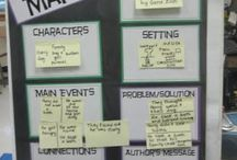 Classroom Ideas / by Brittany Leigh