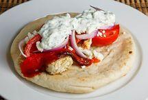 Sandwiches & Salads / by Rhondi DiGiorno ~ Big Mama's Home Kitchen