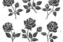 Todas las rosas