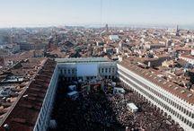 Karnevali hangulatban Europaban / Képek Európa leghíresebb karneváli ünnepségeiről