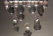 Contemporary Jewelry / WaterWorks Gallery features 15 contemporary artisan jewelers whose studios are located, Washington, Oregon and British Columbia. The works are mostly one of a kinds, in silver, glass, beads, stones and a bit of gold.