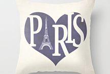 I ♡ Pillows!