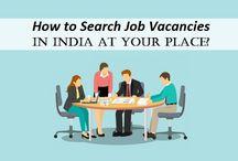 Job Vacancies India