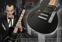 Misc Guitar