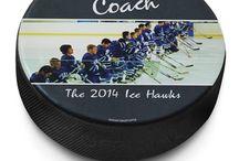 deebs hockey / by Sherri Morgan