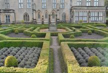 Formal Gardens / by Susan Pate