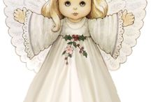 I Love Angels / by Donna Sims