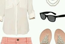 Inspiration StitchFix / What I would wear if I cared about how I looked / by knot too shabby
