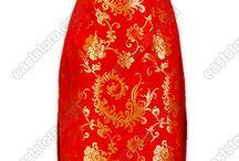 FTT chinese dress