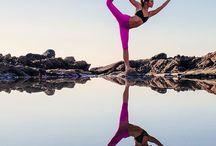 Yoga pics