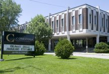 Waterloo Campus- Conestoga College / What you'll see at the Waterloo Campus of Conestoga College.