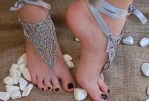 boho boty