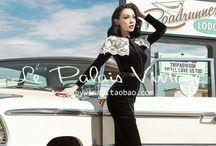 Miss Shanghai Travel around world