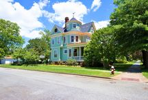 Historical Homes For Sale
