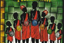 Holiday | Kwanzaa / Kid-friendly crafts and activities for the celebration of Kwanzaa!