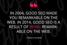 SEO: Tips & Tricks / Tips and tricks for better search engine optimization (SEO).