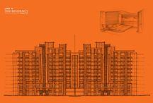 Landmark Residency Gurgaon / Landmark the residency Gurgaon Sector 103, Haryana India