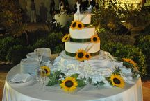 Le nostre Wedding Cake